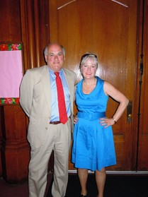 Bob & Geri Ruhlman